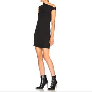 Helmut Lang Mini Dress